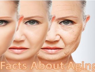 The Baby Boomer Generation is Buying Anti Aging Skin Care Products