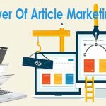 Baby Boomer Magazine Article Marketing Program
