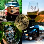 Napa Valley Wine Train, Limousine & Other Tours For Baby Boomers! [VIDEOS]