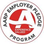 AARP EMPLOYER WORK PLEDGE PROGRAM