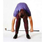 Baby Boomer Fitness Guide - Golf Exercises