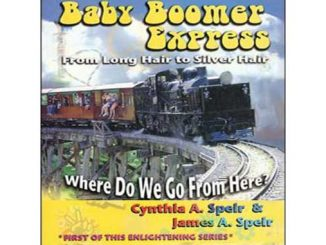 Baby Boomer Express Book