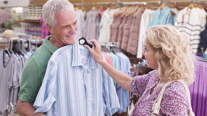 Baby Boomers are STILL the Largest Consumer Group in America