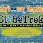 Baby Boomer Magazine Partners with GlobeTrek Entertainment - Live Music Events in Your Living Room