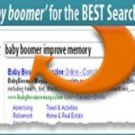 Search Using 'Baby Boomers' and Not 'Seniors' in Our Searches