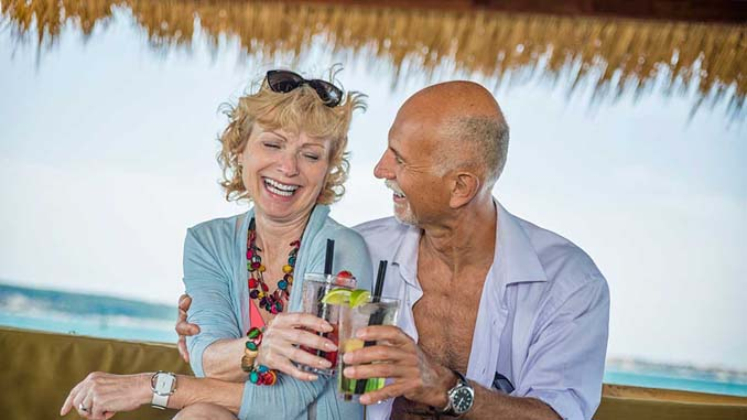 Baby Boomer Dating and Activity Friends