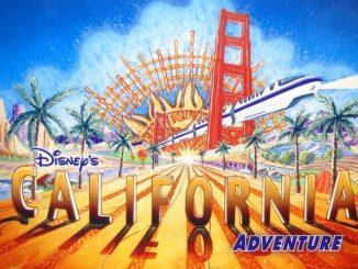 California Adventure Vacation