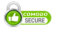 Comodo Secure Website - SSL Certificate