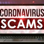 BABY BOOMERS ARE TARGETED FOR CORONAVIRUS SCAMS