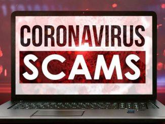 Coronavirus SCAMS Baby Boomers