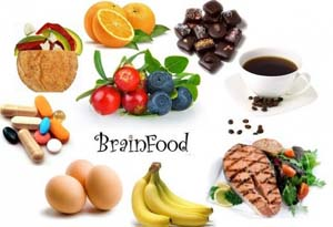 Diet for Great Brain Health and Better Memory