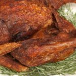 Baby Boomers Enjoy a Healthier Turkey - Deep Fried Turkey for Thanksgiving [VIDEOS]