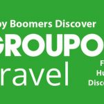 Baby Boomers Discover GROUPON for Great Travel Deals [VIDEOS]