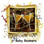 Happy New Years from Baby Boomer Magazine [VIDEOS]