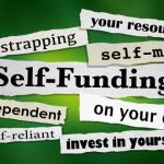 Self Funding Your Business