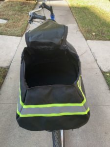 KICKSTARTER PROJECT – The Big Bike Bag