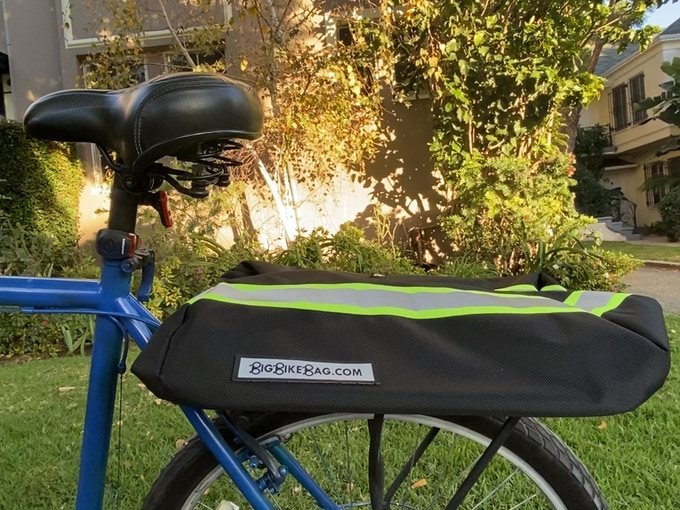 The Big Bike Bag