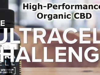 CBD - High-Performance Organic CBD
