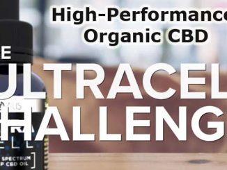 CBD - High-Performance Organic CBD