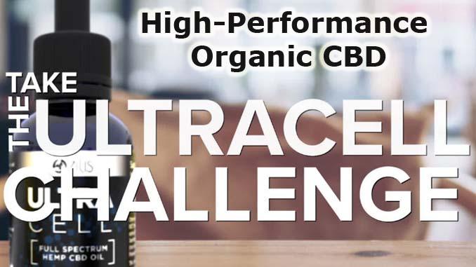 High-Performance Organic CBD