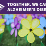 BABY BOOMERS SUPPORT WALK TO END ALZHEIMERS